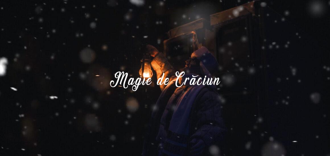 Magie de Crăciun